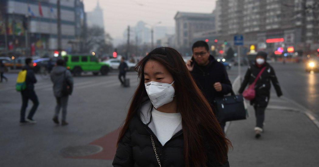 Dwa lata do rozpoczęcia zimowych igrzysk olimpijskich w Pekinie. Mimo walki z koronawirusem chińskie władze utrzymują harmonogram prac