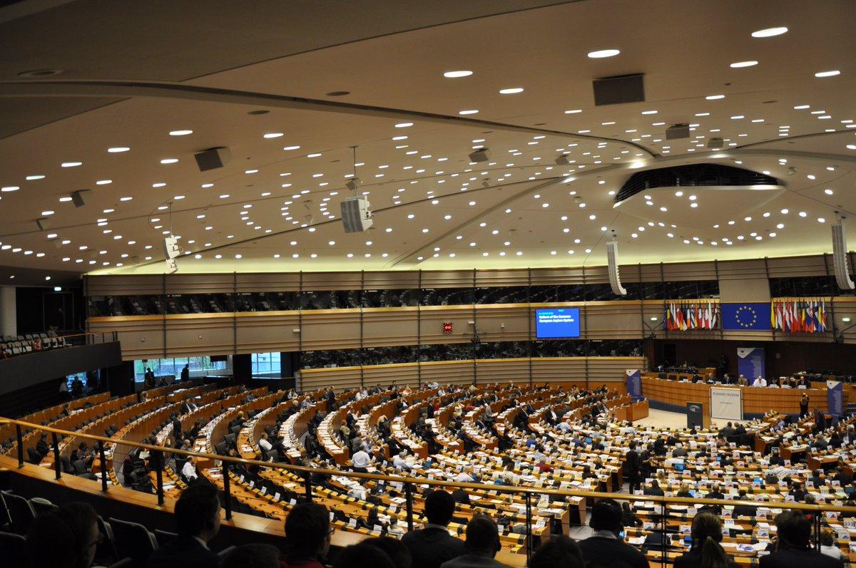Parlament Europejski – debata o sytuacji w Polsce