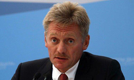 Kreml o aferze dopingowej: Raport zostanie przeanalizowany
