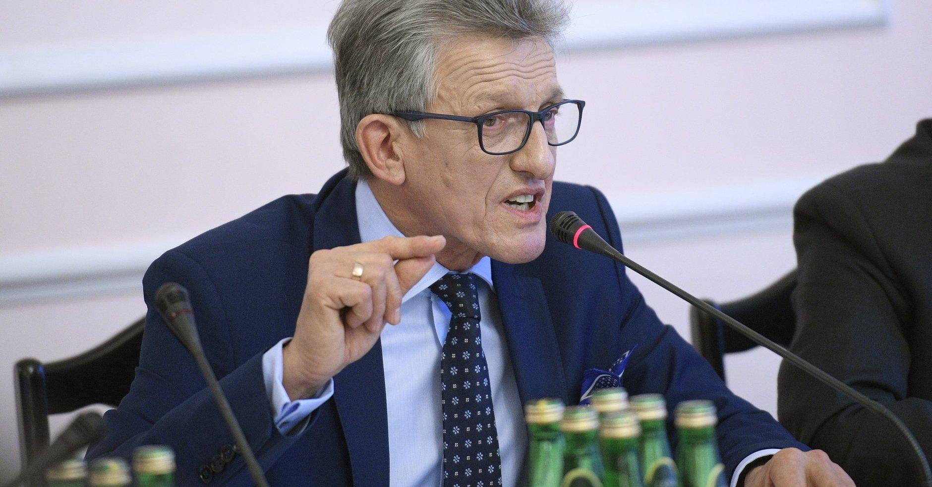 Sejmowa Komisja Sprawiedliwości i Praw Człowieka pracuje nad ustawą o SN. SZEROKA RELACJA