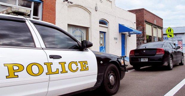 DJ wystąpił w siedzibie policji w Miami, dwa dni później został aresztowany
