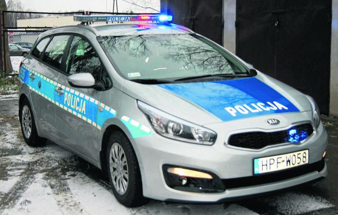 Oleśnica: Policjant udusił żonę i próbował popełnić samobójstwo?