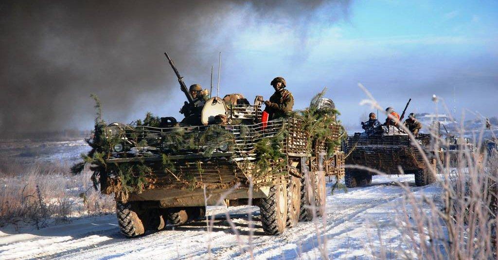 Rosjanie wywożą z Donbasu ciała swoich żołnierzy