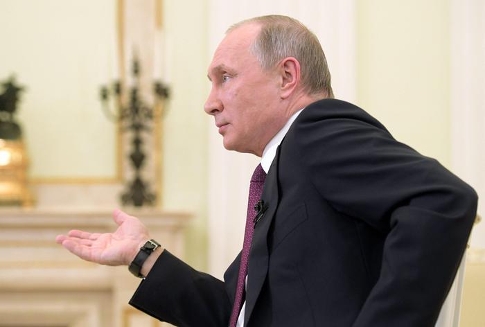 Kreml zadowolony z wyboru Rexa Tillersona na stanowisko sekretarza stanu USA