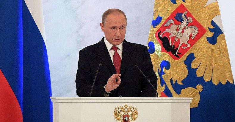 Rosyjski ekonomista: Rosja się nie zmieni, dopóki rządzi Putin