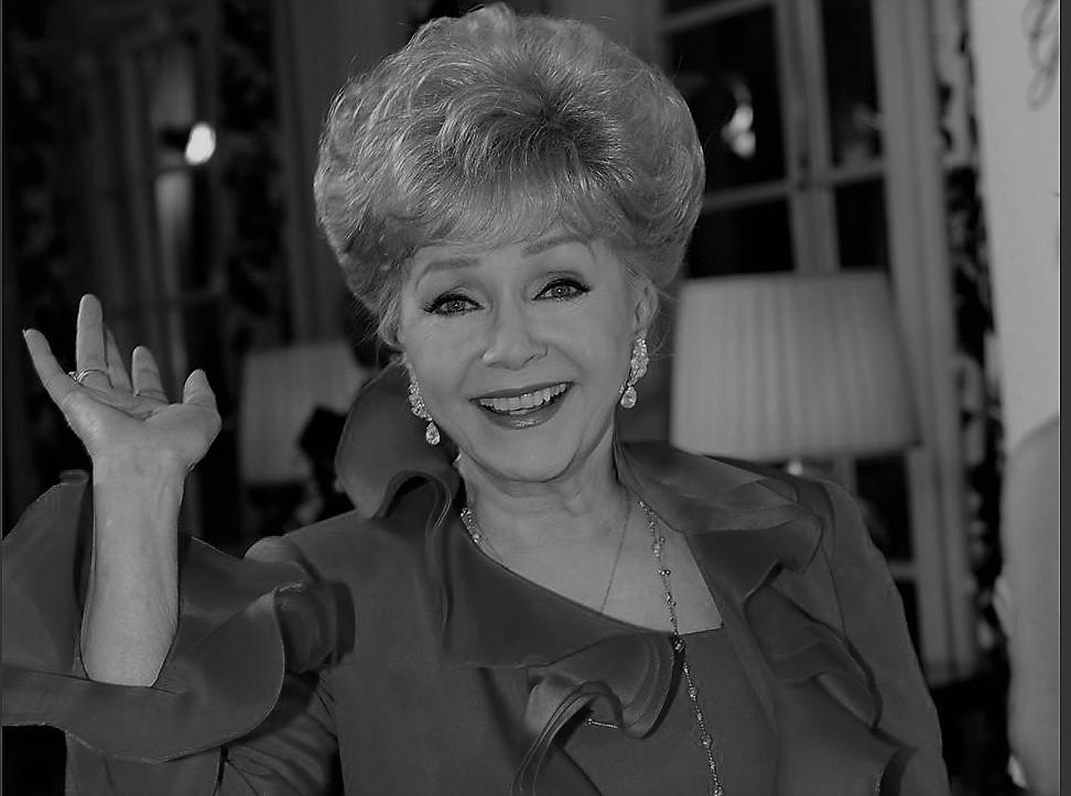 Nie żyje aktorka Debbie Reynolds, matka zmarłej wczoraj Carrie Fisher