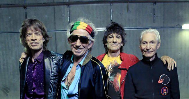 Rolling Stones zagrają dwa koncerty w Chicago