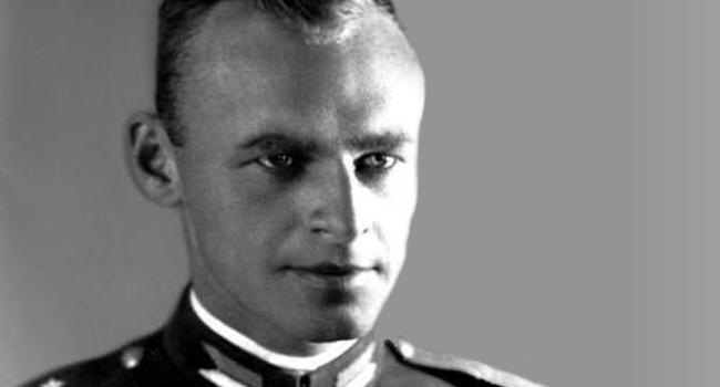 Żydowska encyklopedia internetowa uznała rotmistrza Pileckiego za Niemca, potem za Żyda