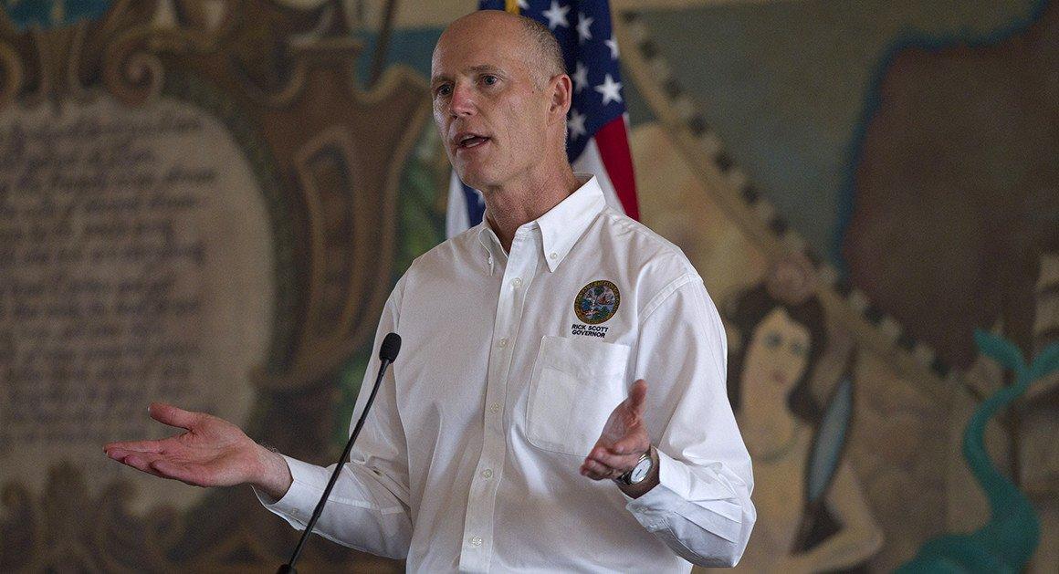 Gubernatory Florydy: Portoryko powinno być 51. stanem USA