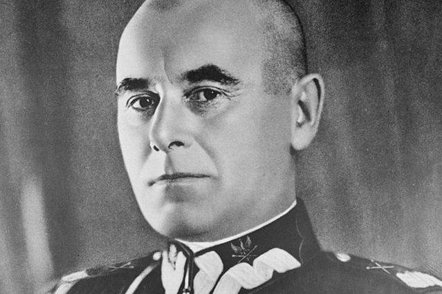 75 lat temu zmarł Edward Śmigły-Rydz