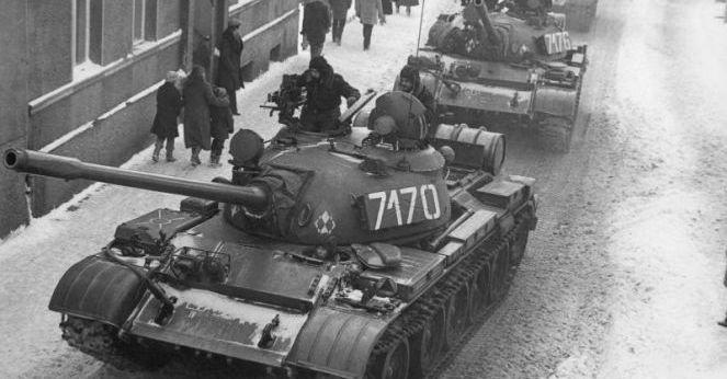Przygotowania stanu wojennego we wspomnieniach ówczesnej opozycji