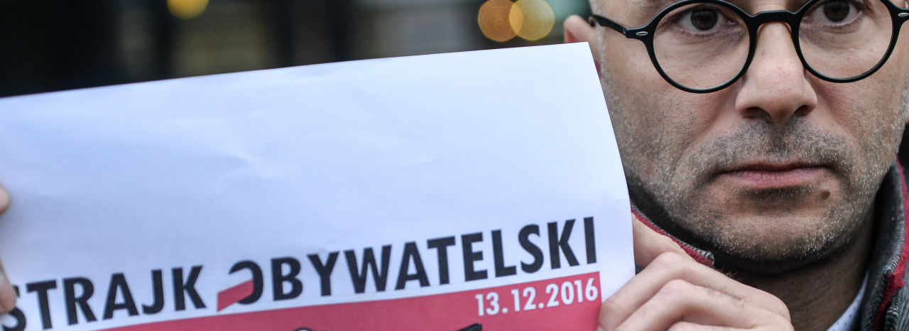 13 grudnia w Polsce pod znakiem demonstracji