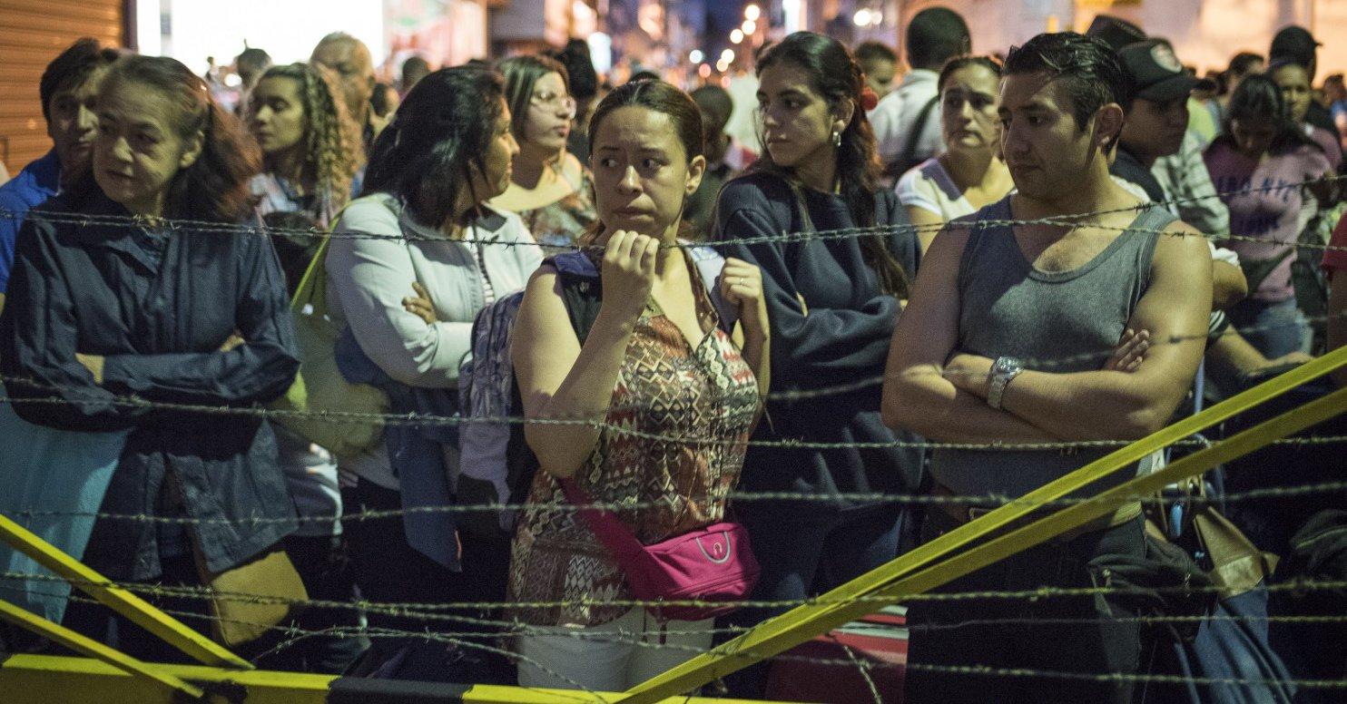 ONZ wyśle swoją misję do Wenezueli, by zbadała stan przestrzegania praw człowieka