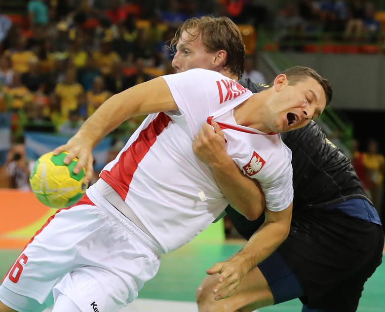 Mistrzostwa Europy w piłce ręcznej: Polacy przegrali ze Słoweńcami