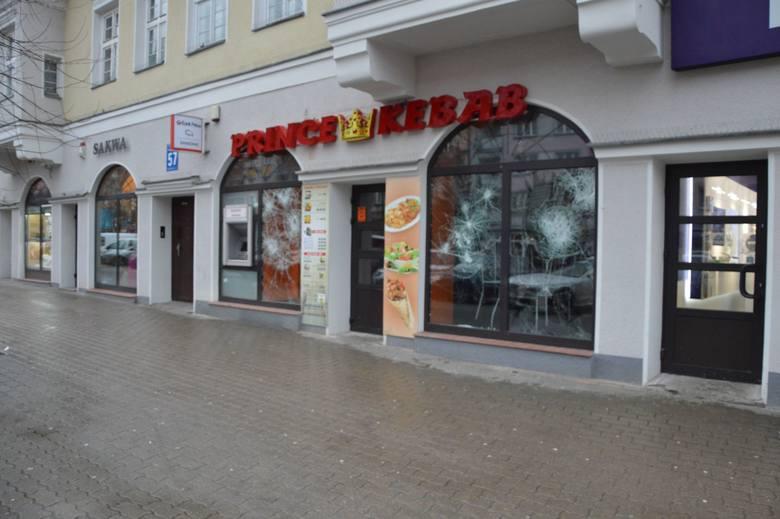 Błaszczak: Tunezyjczyk przebywał w Polsce nielegalnie, powinien być deportowany