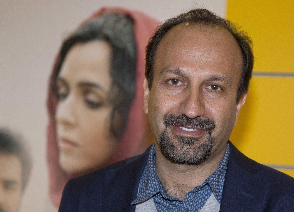 Irański reżyser Asghar Farhadi zbojkotuje rozdanie Oscarów