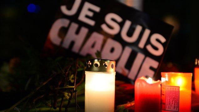 """Druga rocznica zamachu w redakcji tygodnika """"Charlie Hebdo"""""""