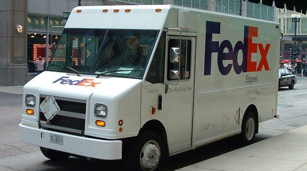 FedEx przed świętami zatrudni 3 tysiące pracowników sezonowych
