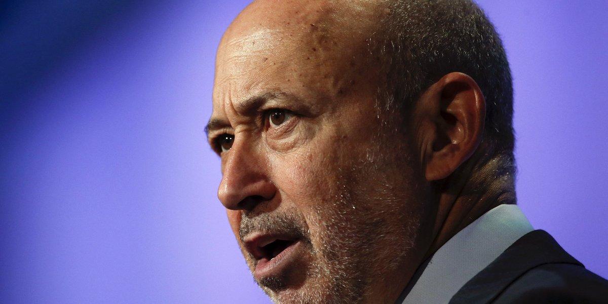 Prezes jednego z największych banków inwestycyjnych na świecie przeciwko dekretowi Trumpa