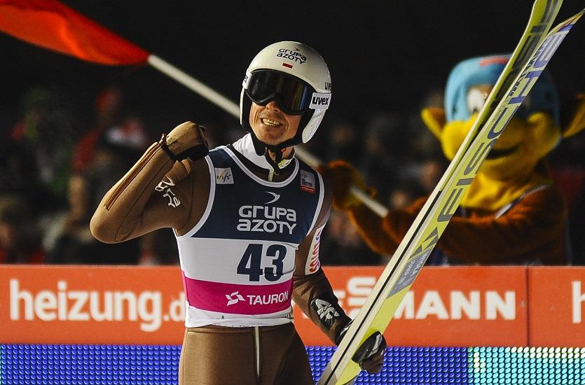 Skoki narciarskie. Zakopane: Polacy na swoim terenie, zaprezentują się w szczytowej formie