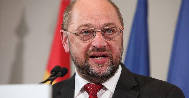 Niemcy: Lider SPD Martin Schulz krytykuje Polskę i Węgry