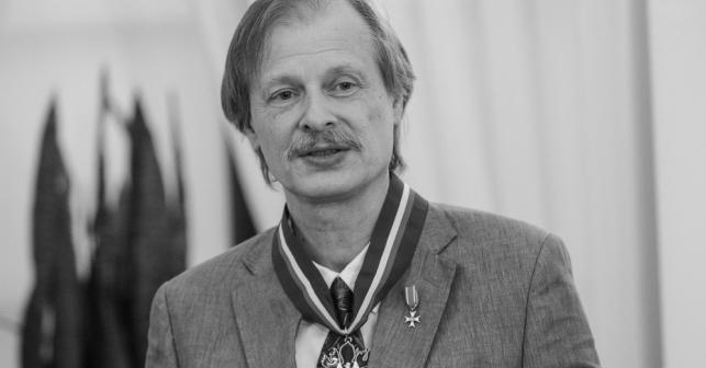 Nie żyje kompozytor Michał Kulenty