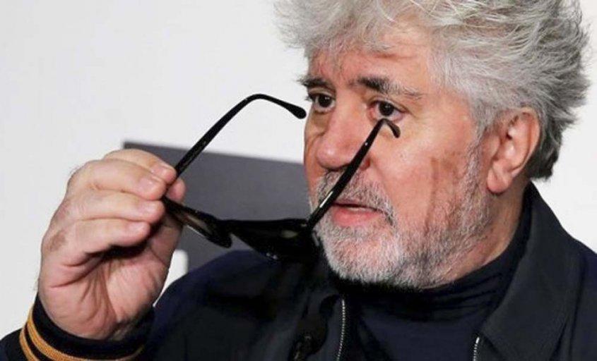 Film Pedro Almodovara przyciąga dziś największą uwagę widzów i krytyków na festiwalu w Cannes