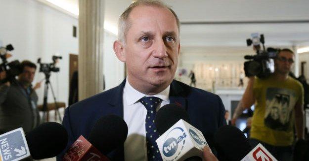 Szef Klubu PO pyta premiera o kulisy nowelizacji ustawy o IPN