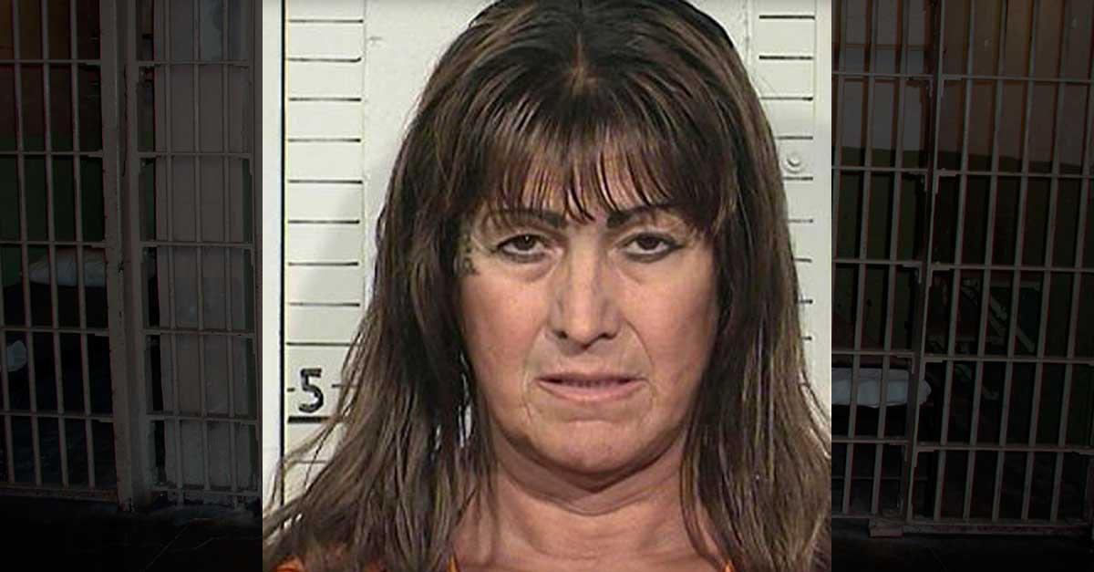 Zabójca zmienił w więzieniu płeć. Zapłacili podatnicy