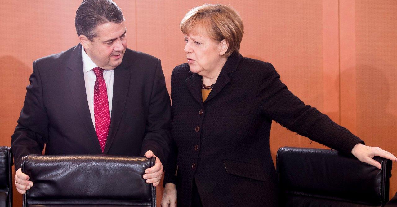 Zmiana na stanowisku ministra spraw zagranicznych Niemiec