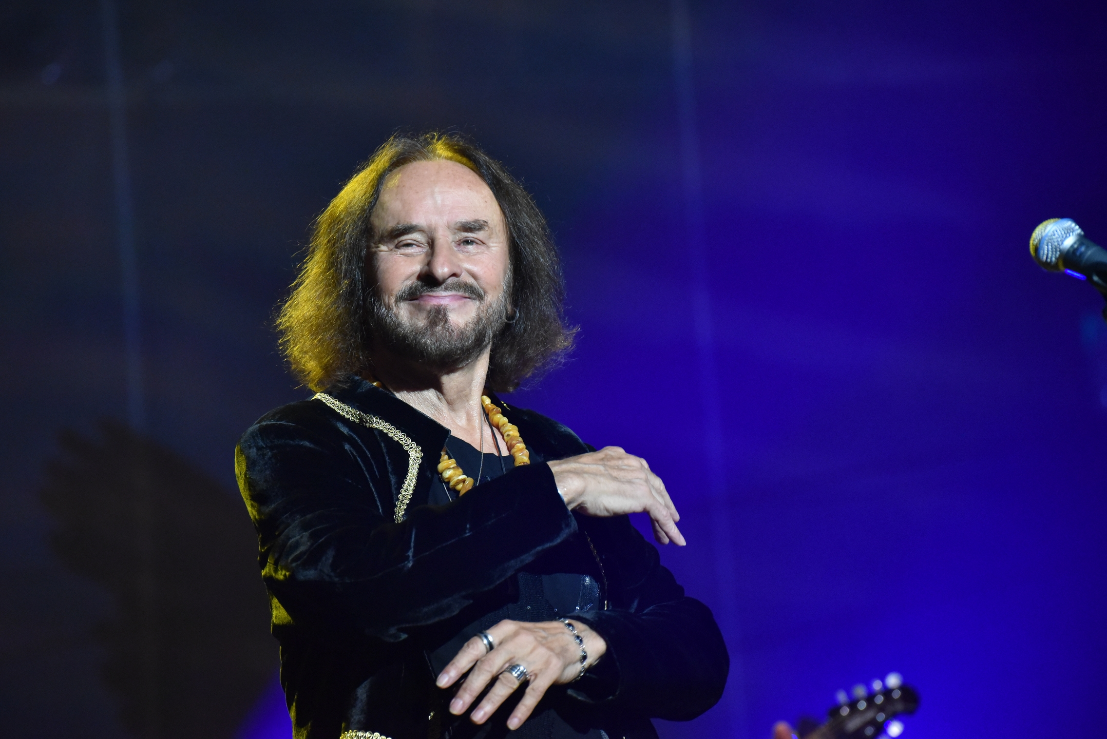 Specjalny koncert charytatywny na rzecz Stana Borysa, który wymaga specjalistycznego leczenia