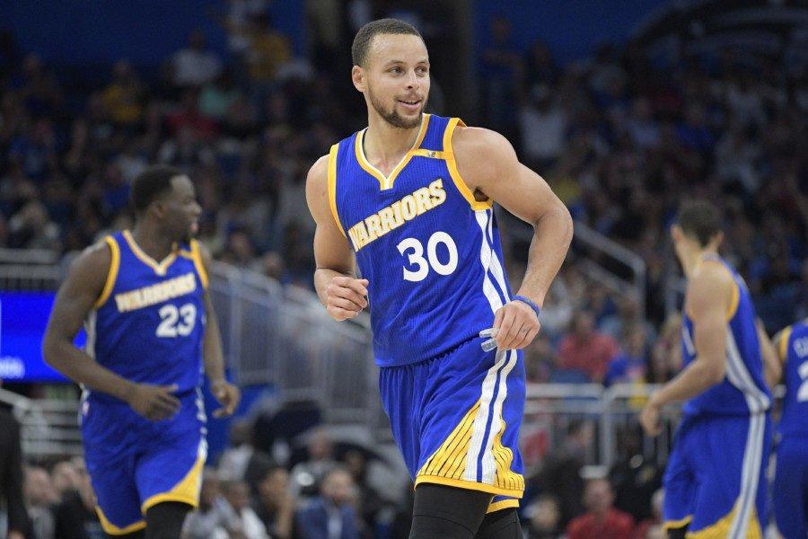 NBA: Stephen Curry złamał rękę