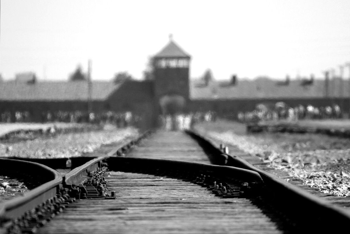 Instytut Pamięci Narodowej: Holokaust był przedsięwzięciem państwowym Rzeszy Niemieckiej
