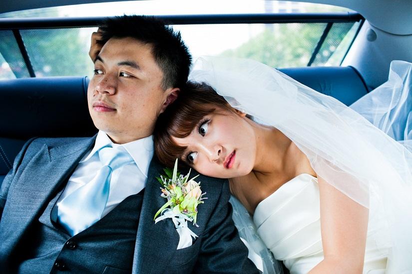 W Chinach wprowadzono zakaz organizowania wesel