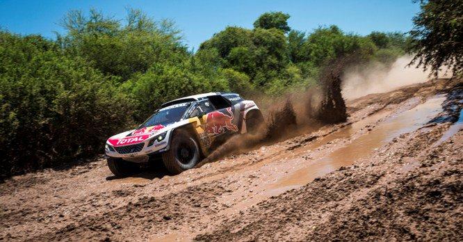 Rajd Dakar będzie rundą mistrzostw świata w rajdach terenowych od 2021 roku