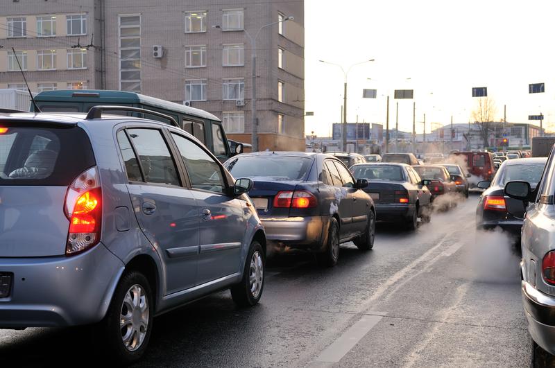Mieszkasz przy ruchliwej ulicy? Jesteś narażony na demencję