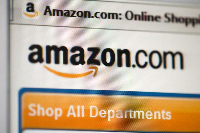 Usterka techniczna powodem wycieku danych klientów Amazon