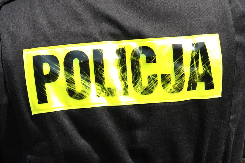 Policja zawiadamia prokuraturę ws. ujawnienia danych osobowych policjantów zabezpieczających protest przed Sejmem