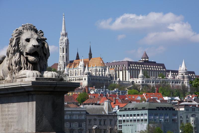 Węgry: Rozpoczęcie obchodów 500-lecia reformacji w Europie