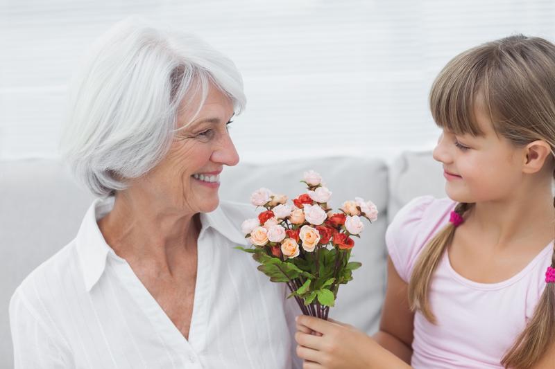 Dziś Dzień Babci – nie zapomnijmy o życzeniach!