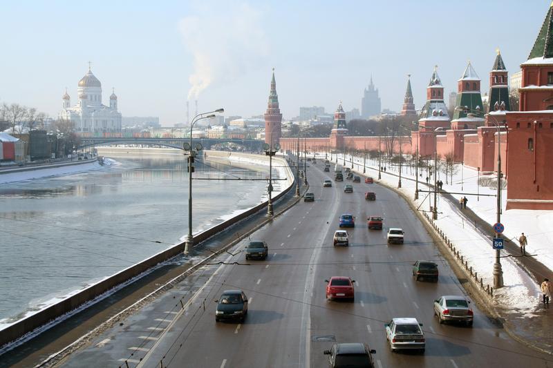 Po 9 dniach świętowania Rosjanie powrócili do pracy