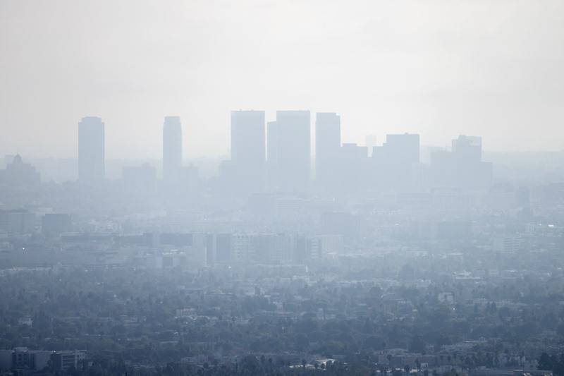Minister środowiska chce przyśpieszyć walkę ze smogiem