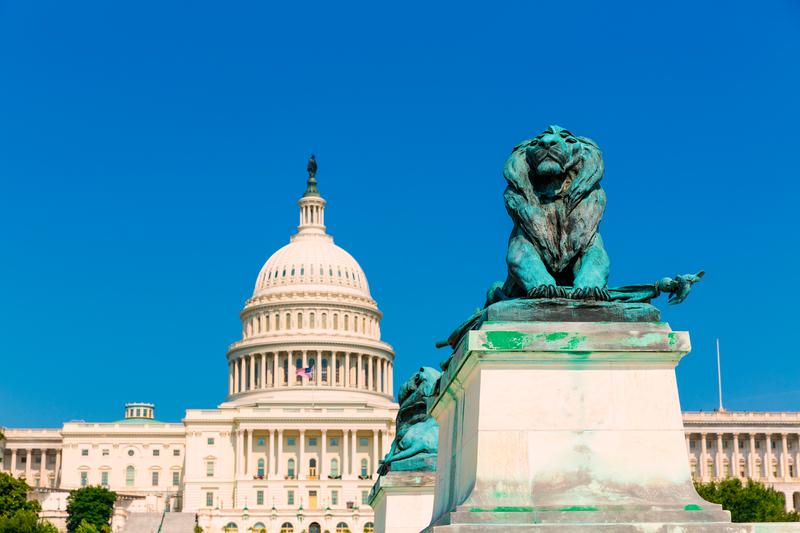 Inauguracja kadencji Kongresu USA