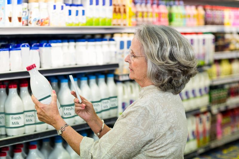 Kupowałeś mleko w USA? Sprawdź czy dostaniesz odszkodowanie