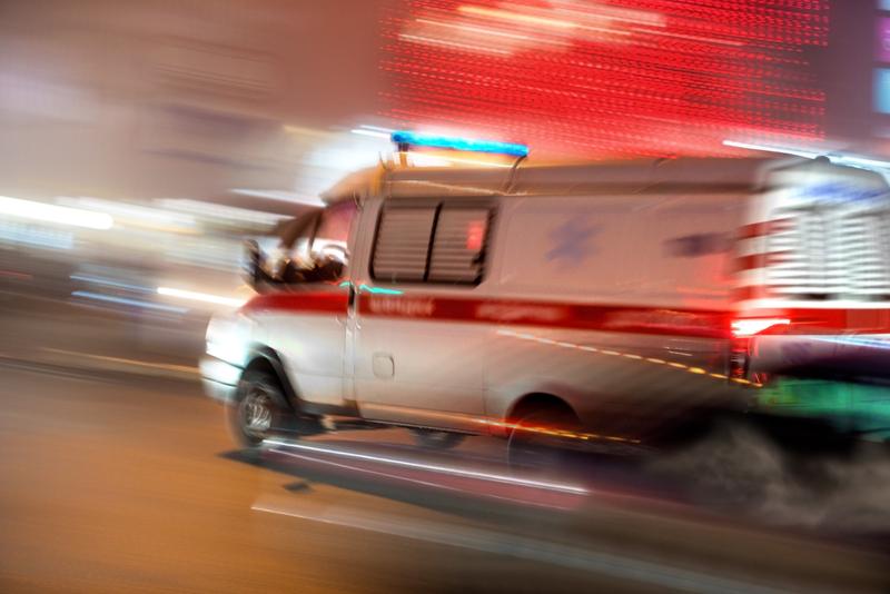 Wypadek na diabelskim młynie. Trzy osoby wypadły z kabiny