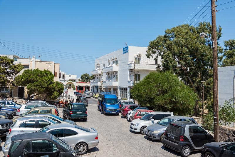 Grecja: Zamkniętych trzydzieści procent sklepów w centrum Aten