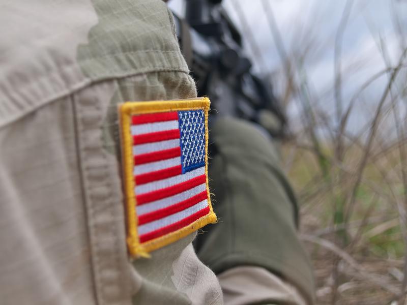 Żołnierz z Michigan zginął w Syrii