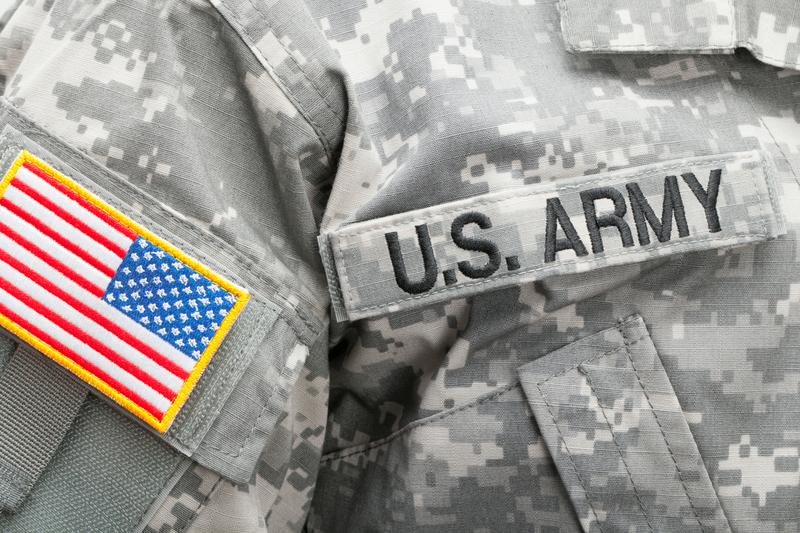 Żołnierz z Kalifornii zginął w Afganistanie