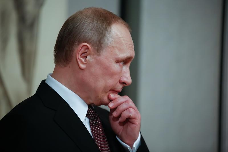 Wywiad USA: Putin zlecił ingerencję w amerykańskie wybory