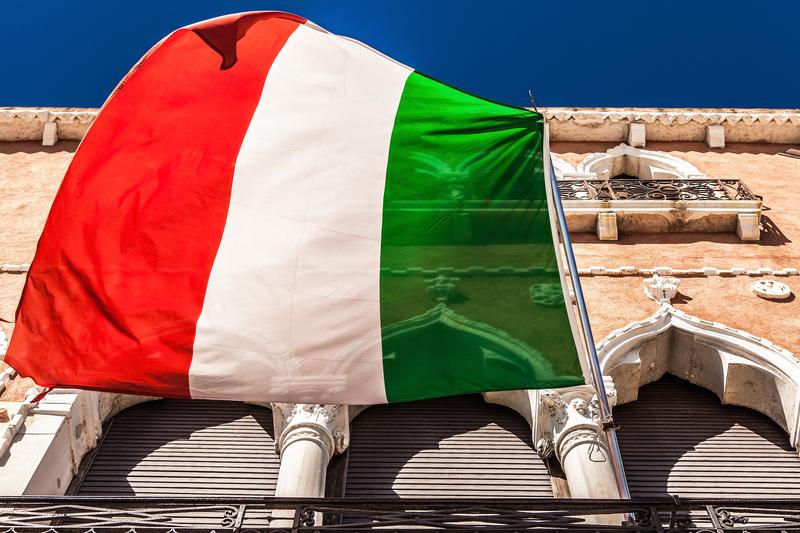 Skandal korupcyjny we Włoszech